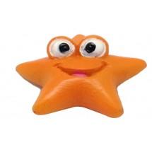 Figura roscón estrella de mar