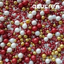 Sprinkles Red Velvet Azucren