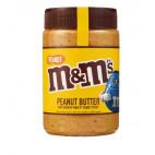 M&M's crema de cacahuete de untar