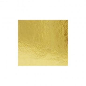 Base oro/plata 20x20 cm Azucren