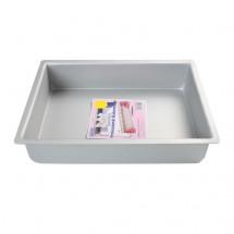 Molde rectangular 17,5 x 27,5 x 7,5 cm PME