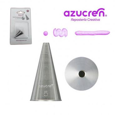 Boquilla 5 redonda Azucren