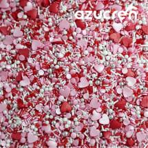 Sprinkles Kiss Azucren