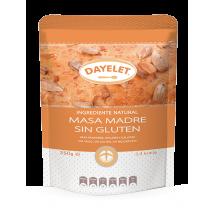 Masa madre sin gluten Dayelet