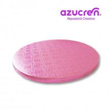 Base 1 cm. 25cm. Rosa Azucren