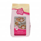 Royal Icing Funcakes 450 gr.