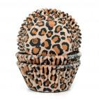 Cápsulas Leopardo marrón HoM