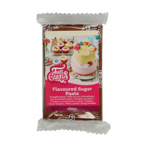 Funcakes fondant Chocolate 250gr