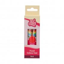 Colorante rojo Funcakes