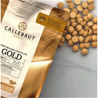 Callets Chocolate Gold