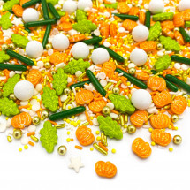 Farmers Market Happy Sprinkles