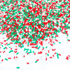 Fideos Navidad Happy Sprinkles