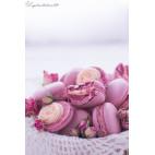 Macarons 360 - Un pedacito de cielo