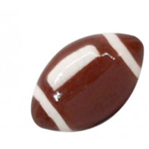 Figura roscón balón rugby