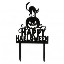 Topper Halloween