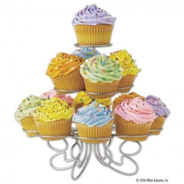 Stand para cupcakes Wilton pequeño