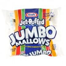 Kraft Jumbo Marshmallows