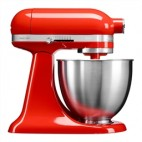 Kitchen Aid Mini Rojo picante