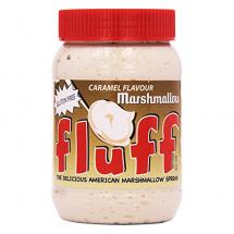 Marshmallow Fluff Caramelo