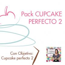 Pack Cupcake perfecto 2