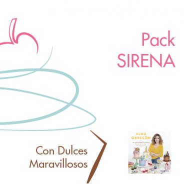 Pack sirena