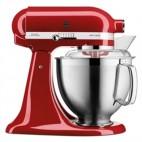 Nueva Kitchen Aid Artisan Rojo