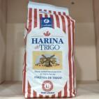 Harina de trigo Carbajo