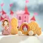 Cortadores princesa