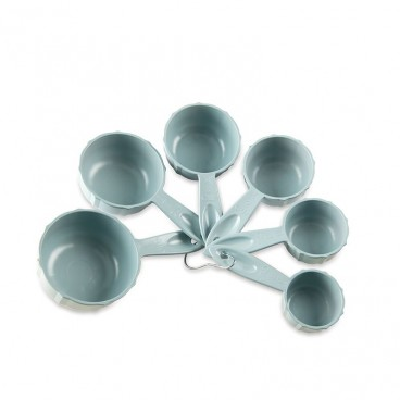 Tazas medidoras Nordic Ware Sea Glass