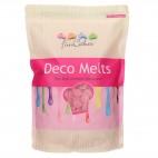 Deco Melts rosa 1Kg Funcakes