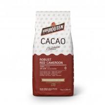 Cacao en polvo Camerún rojo fuerte